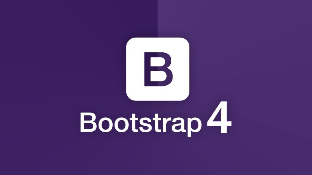Bootstrap 4 - New