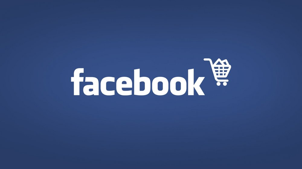 GOOD NEWS: SHOPPING MAY BE POSSIBLE ON FACEBOOK