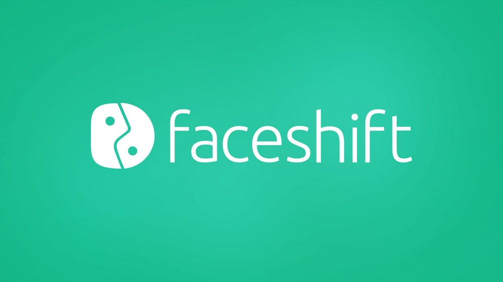 Apple achète la start-up suisse Faceshift