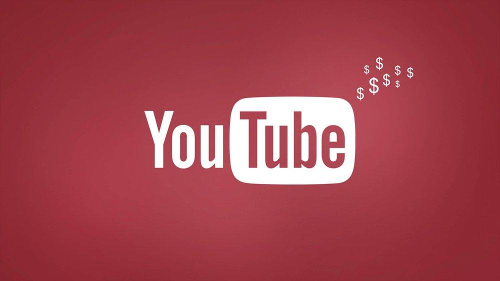 YouTube : une nouvelle mention pour indiquer les partenariats avec les marques