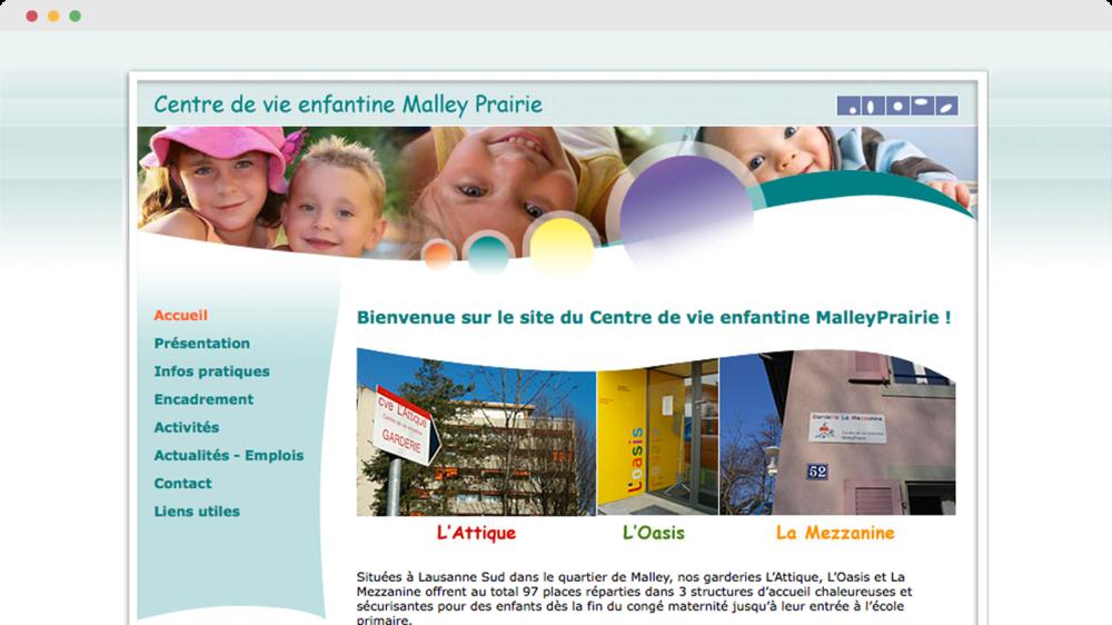 CVE Malley
