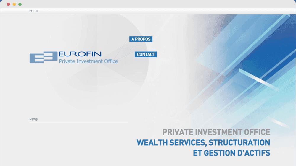 Eurofin Ventures