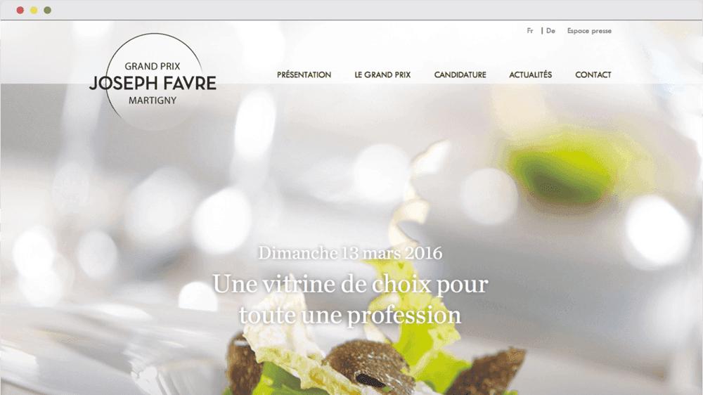 Grand Prix Joseph Favre