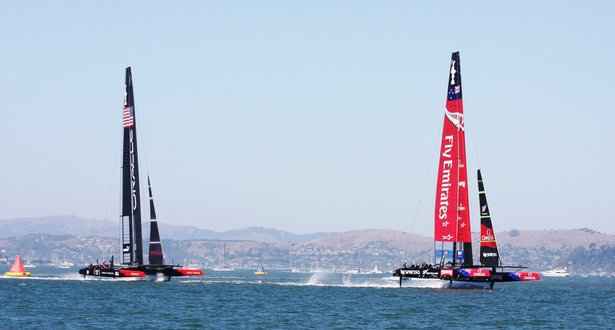 33rd america's cup.com