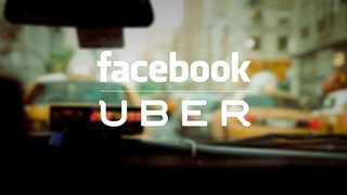 Facebook unites with Uber through Messenger