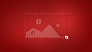 Réseaux sociaux: des images parfaitement dimensionnées
